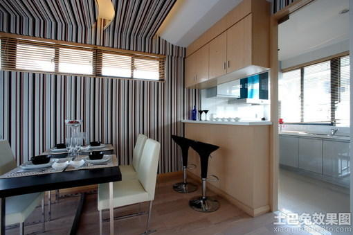 厨房隔断 厨房餐厅隔断效果图 青岛装修吊顶隔断,青岛二手