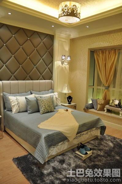 果图 美式卧室衣柜-欧式软包床背景墙下载 软包水晶背景墙 软包电视