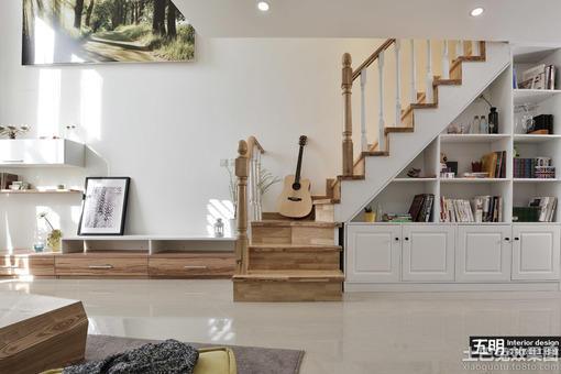 loft小户型 楼梯 设计 hao123网址导航
