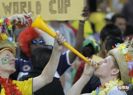 世界杯上欢乐多