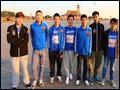 北京马拉松大赛 PDD及小伙伴们抢尽风头